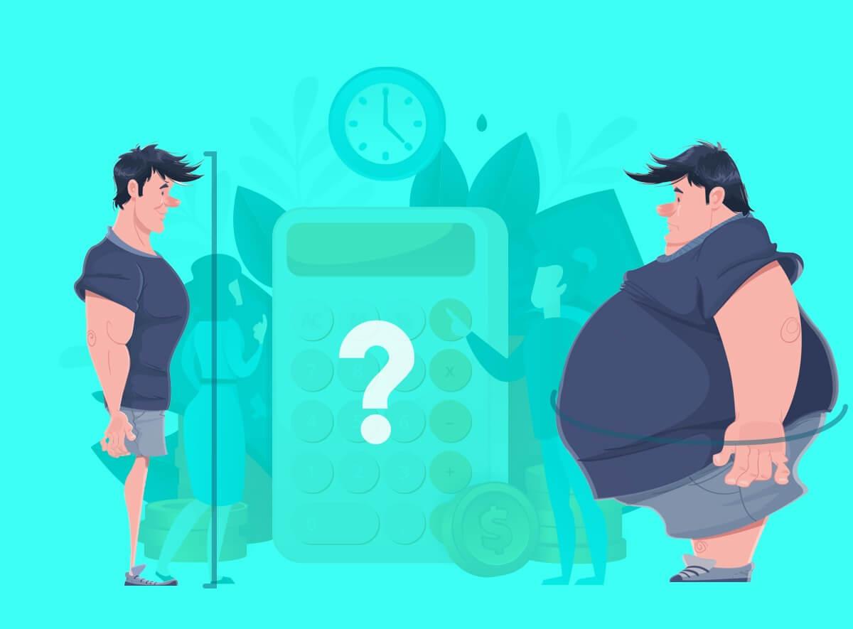 Obezite Nasıl Hesaplanır