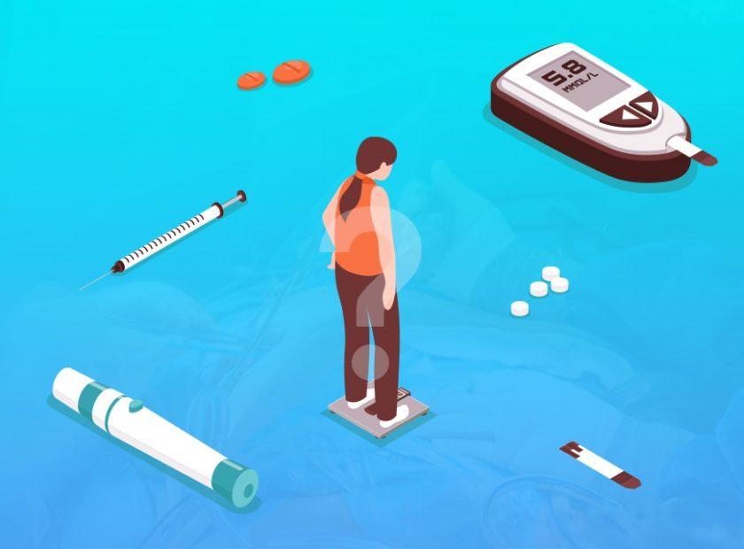 Şeker Hastalığı (Diyabet) Nedir? Tip 1 ve Tip 2 Diyabet Tedavi Edilir mi?