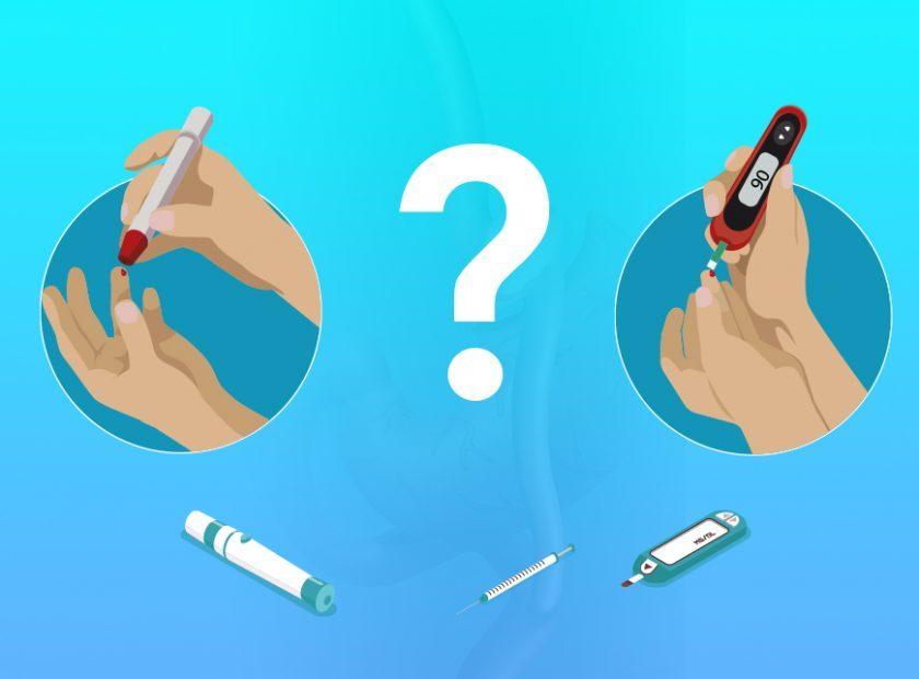 Şeker Hastalığı Nedir, Nasıl Oluşur?