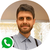 Supporto WhatsApp