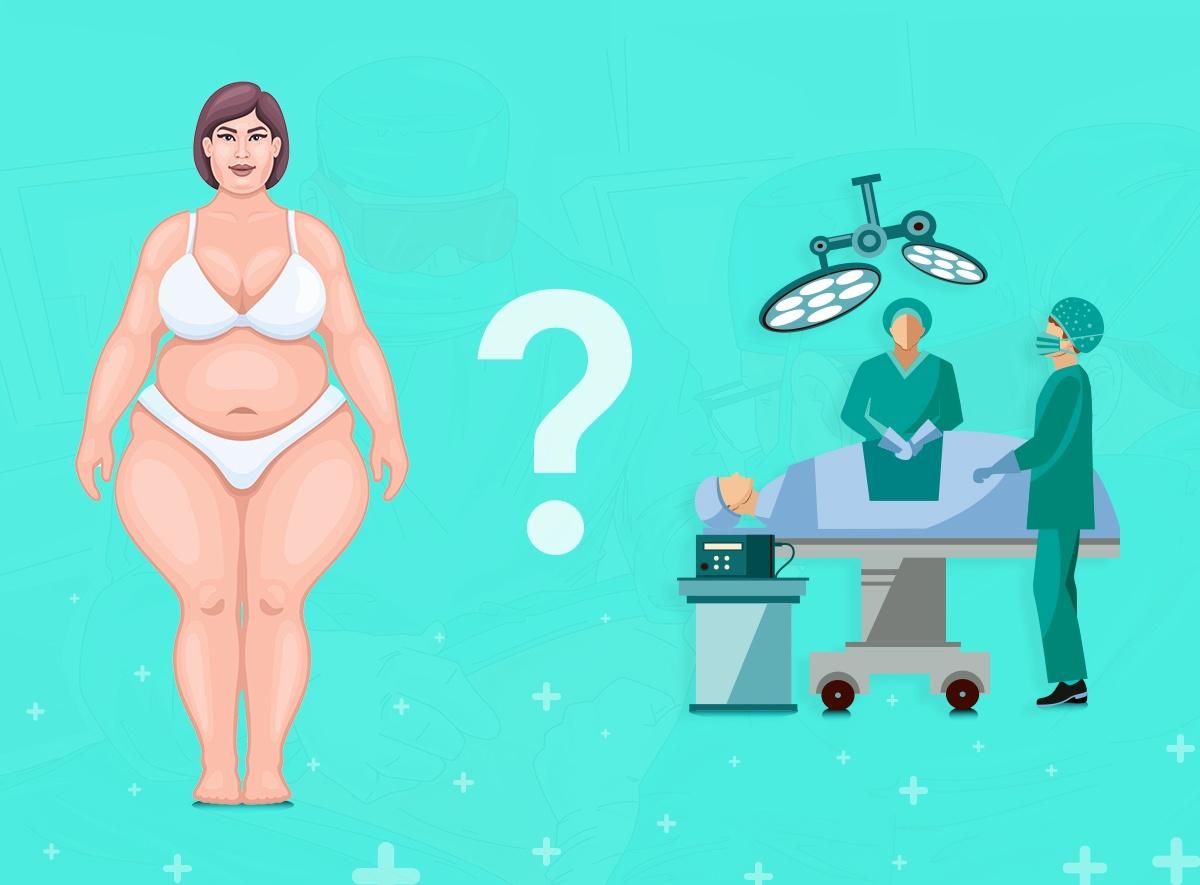 Tip 2 Diyabet Ameliyatla Nasıl Tedavi Edilir?