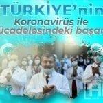 Türkiye'nin Koronavirüs İle Mücadelesindeki Başarısı
