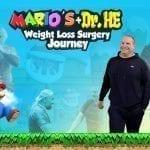 Mario's Weight Loss Surgery Journey