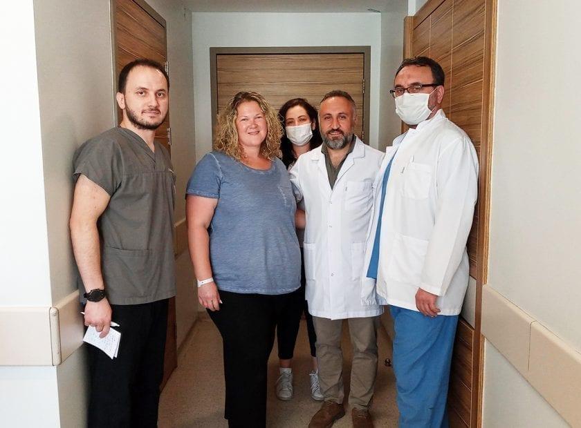 Schlauchmagen Op Kosten Türkei İstanbul - Dr. HE Obesity..