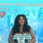 Nathalie's Gastric Sleeve Surgery Journey