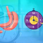 Wie viele stunden würde eine Magenoperation dauern?
