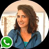 Vraag een expert met WhatsApp